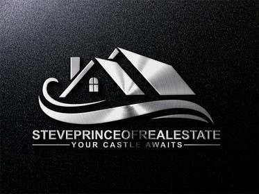 miziworld tarafından Design a Logo for Steve Prince of Real Estate için no 36