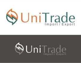 #125 for Design a Logo for an Export/Import consulting business by saryanulik