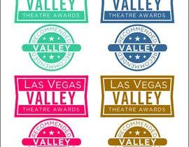 #67 for Design Logo and Seal for a Theatre Awards Program af moro2707