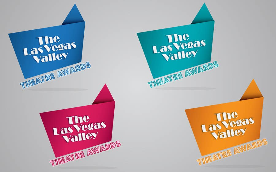 Konkurrenceindlæg #33 for Design Logo and Seal for a Theatre Awards Program