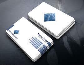 Nro 96 kilpailuun Design some Business Cards käyttäjältä avijitbala85