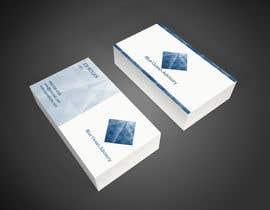 Nro 93 kilpailuun Design some Business Cards käyttäjältä Rajmonty