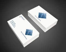 Nro 94 kilpailuun Design some Business Cards käyttäjältä Rajmonty
