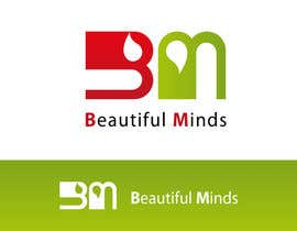 #152 para Logo Design for Beautiful Minds por Leqart