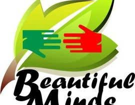 #156 para Logo Design for Beautiful Minds por ArpitaSaxena