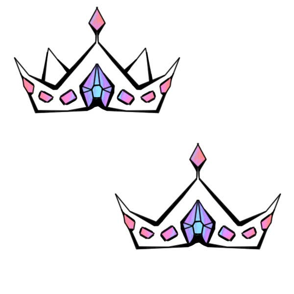 #34 for Design a crown by DibamoaG