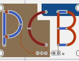 #1 para Eagle CAD Parts creation () por pcbdcs
