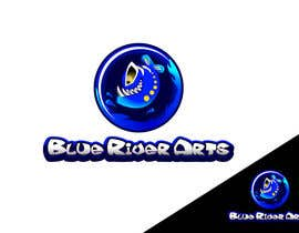 nº 144 pour Design a Logo for Blue River Arts par maraz2013
