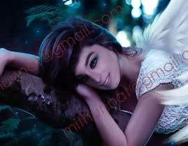 Mithunnat tarafından Help Christina Grimmie's wish come true!!! Let's turn her into an elf!!! için no 3