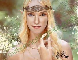 Mithunnat tarafından Help Christina Grimmie's wish come true!!! Let's turn her into an elf!!! için no 11