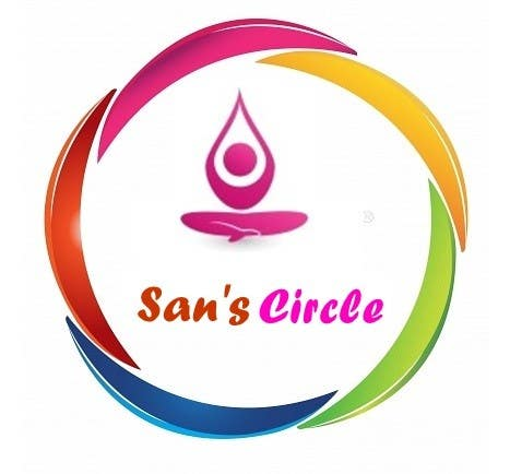 Kilpailutyö #4 kilpailussa Design a Logo for San's Circle