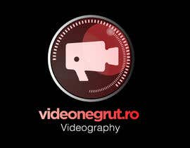 #74 para Need Logo for Videographer !!! por carlosbatt