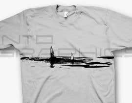 intographics tarafından Design a Flats Fishing T-Shirt için no 23