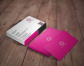 nilima13 tarafından Business card for a bridal store için no 9