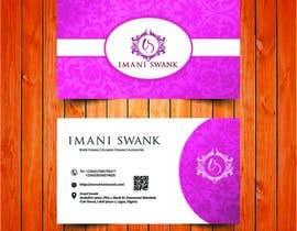 hmzajmal tarafından Business card for a bridal store için no 35