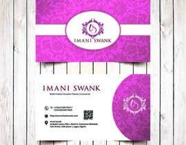 hmzajmal tarafından Business card for a bridal store için no 36