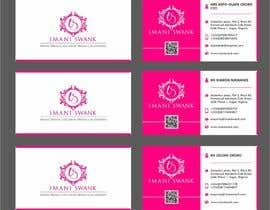 atuljparmar tarafından Business card for a bridal store için no 45