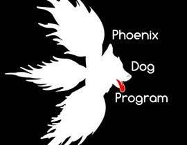 #23 para Design a Logo for Phoenix Dog Program for Rescue por mynk16