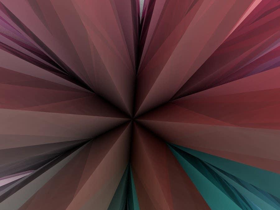 Inscrição nº 26 do Concurso para Looking for an awesome abstract contemporary digital design