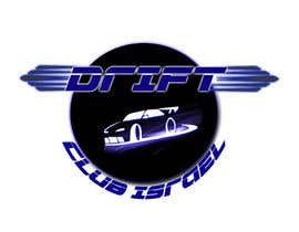 #21 for Design a Logo for DRIFT CLUB ISRAEL af TSZDESIGNS