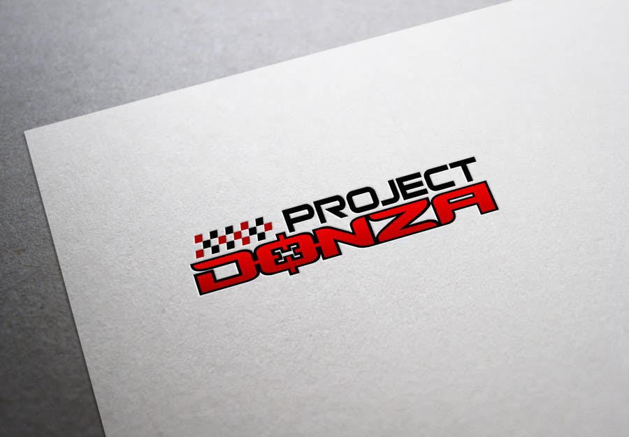 #62 for Design a Logo for PROJECT DONZA by fireacefist