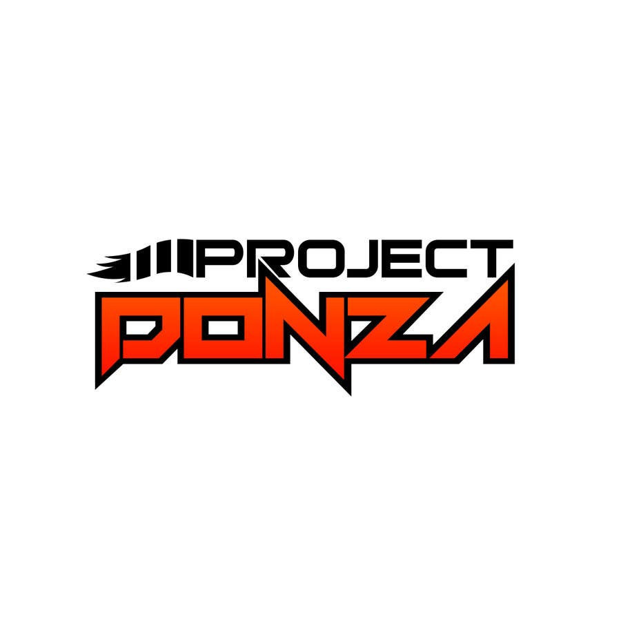 #87 for Design a Logo for PROJECT DONZA by fireacefist
