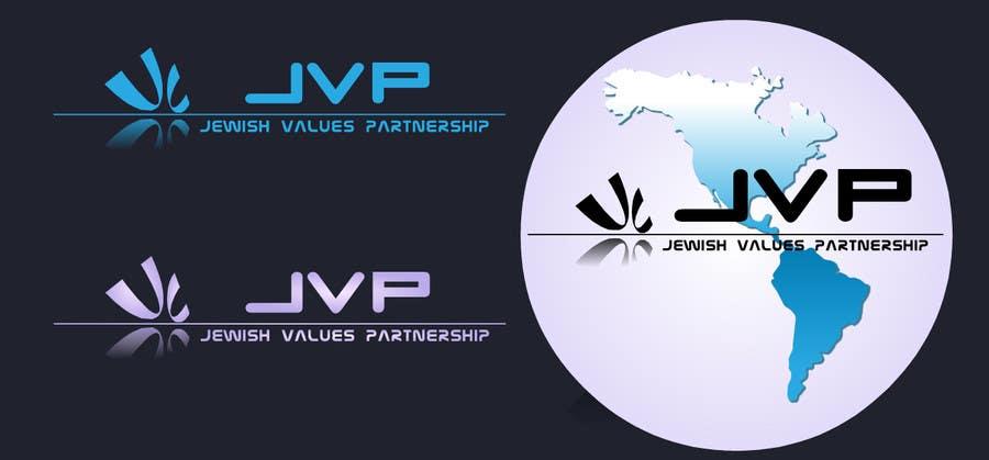 Bài tham dự cuộc thi #43 cho Design a Logo for JVP