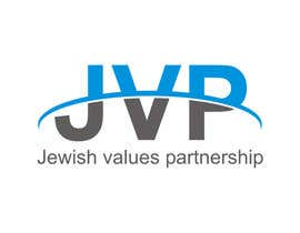 #27 para Design a Logo for JVP por ibed05