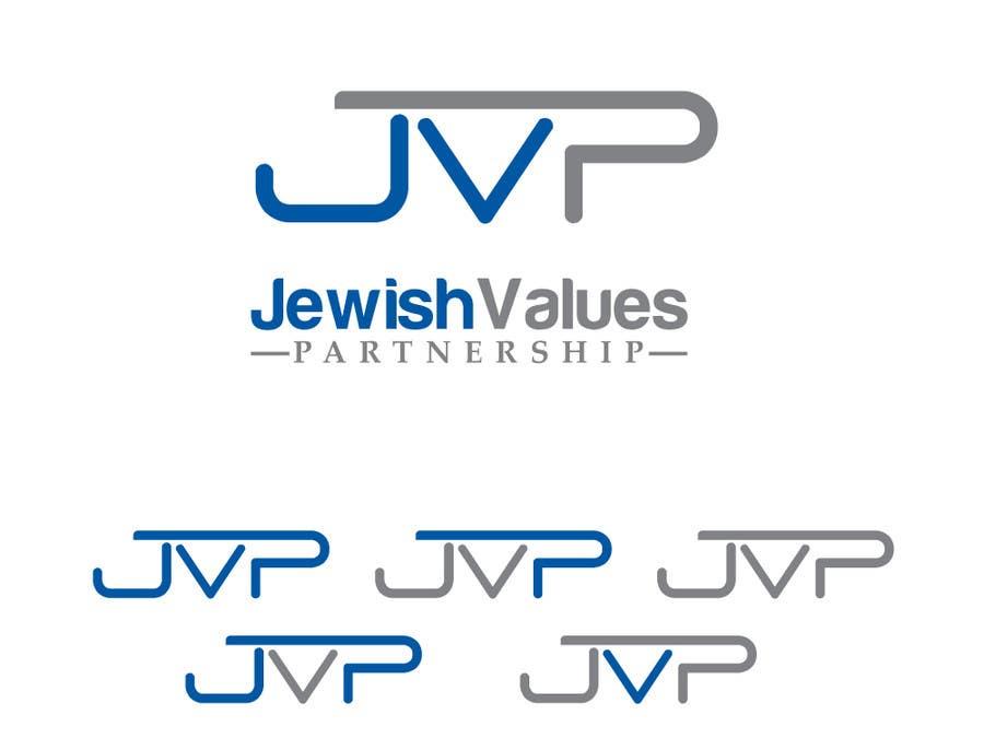 Bài tham dự cuộc thi #50 cho Design a Logo for JVP