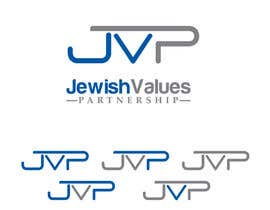 #50 for Design a Logo for JVP af idexigner