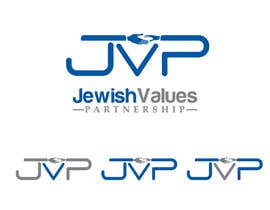 #54 for Design a Logo for JVP af idexigner