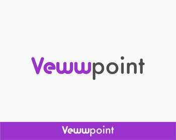 #276 for Design a Logo for Vewwpoint by tedi1