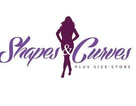 #82 for Design a Logo for Plus Size Clothing Store af DAMMAgrafico