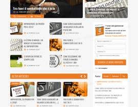 Nro 31 kilpailuun Create a theme for wordpress käyttäjältä tamamanoj