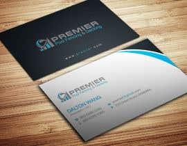 OviRaj35 tarafından Design some Business Cards için no 166
