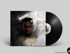 Nro 6 kilpailuun Need artwork for Hip Hop Mixtape käyttäjältä mikedawsondesign