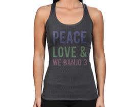 joshwerner tarafından Text Only- t shirt design için no 30