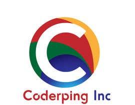 jayadembla tarafından Logo and Business card for Coderping Inc için no 33