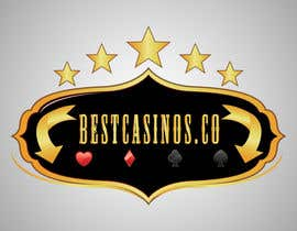 #24 for Design logo for a casino website by ayogairsyad