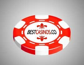 #14 for Design logo for a casino website by sidneyrippetoe