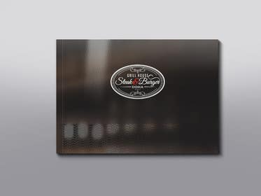 nº 21 pour Business Proposal for Restaurant (Booklet & Menu) par chubbycreations
