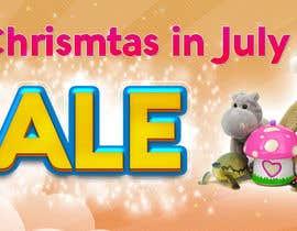 Nro 10 kilpailuun Kids Toys Sale käyttäjältä sparkwell