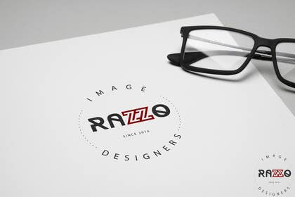 abnstan tarafından Design a Logo for Razzo Image Desginers için no 26