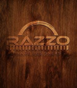 NAK4Logos tarafından Design a Logo for Razzo Image Desginers için no 24