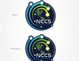 #21 for NASA Challenge: Create a Graphic Design for NASA Center for Climate Simulation (NCCS) by SeanKilian