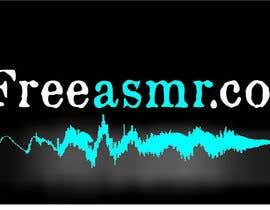 Nro 46 kilpailuun Design a Logo for website FreeASMR.com käyttäjältä onicamarius