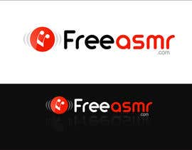 nº 27 pour Design a Logo for website FreeASMR.com par quynq993