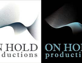 #77 untuk Design a Logo for On Hold Productions oleh alexxandra88