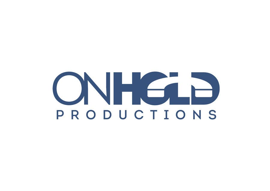 #72 for Design a Logo for On Hold Productions by rogerweikers