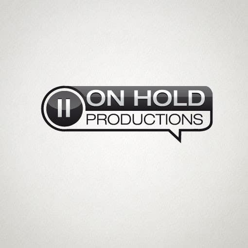 #60 for Design a Logo for On Hold Productions by SebaComun